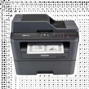3. Impresora Multifuncional Láser MFC-L2740DW brother