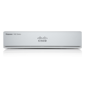 1. Cisco Firepower 10 FPR1010-NGFW-K9 cisco-stock
