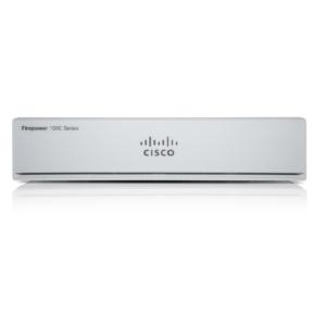 2. Cisco Firepower 10 FPR1010-NGFW-K9 cisco-stock