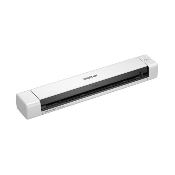 4. Escaner Brother Ds-640 DS640 brother