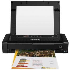 1. Impresora Epson Workforce C11CE05302 epson