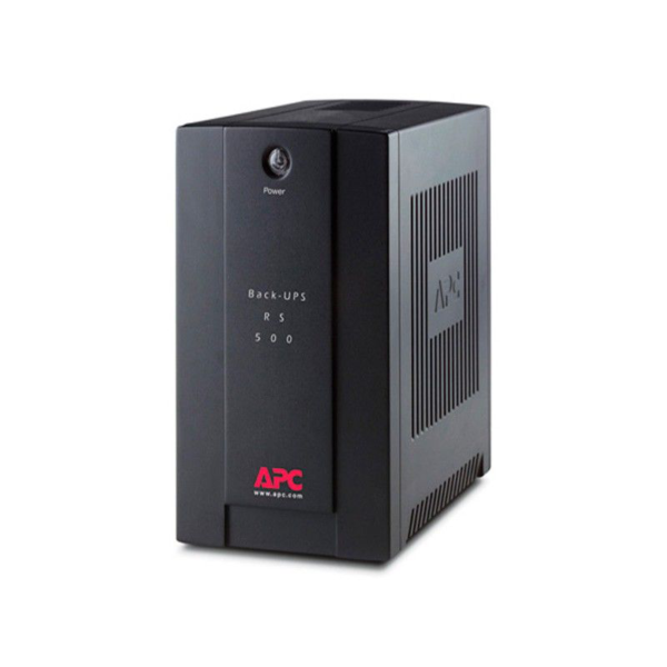3. APC Back-UPS RS BR500CI-AS american-power