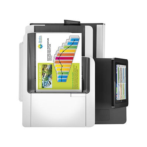 4. HP PageWide Enterprise G1W39A#AKV hp