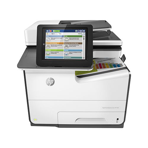 5. HP PageWide Enterprise G1W39A#AKV hp