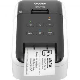 1. Impresora Termica Brother QL-810W brother