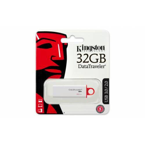 2. Kingston Datatraveler G4 DTIG4/32GB kingston