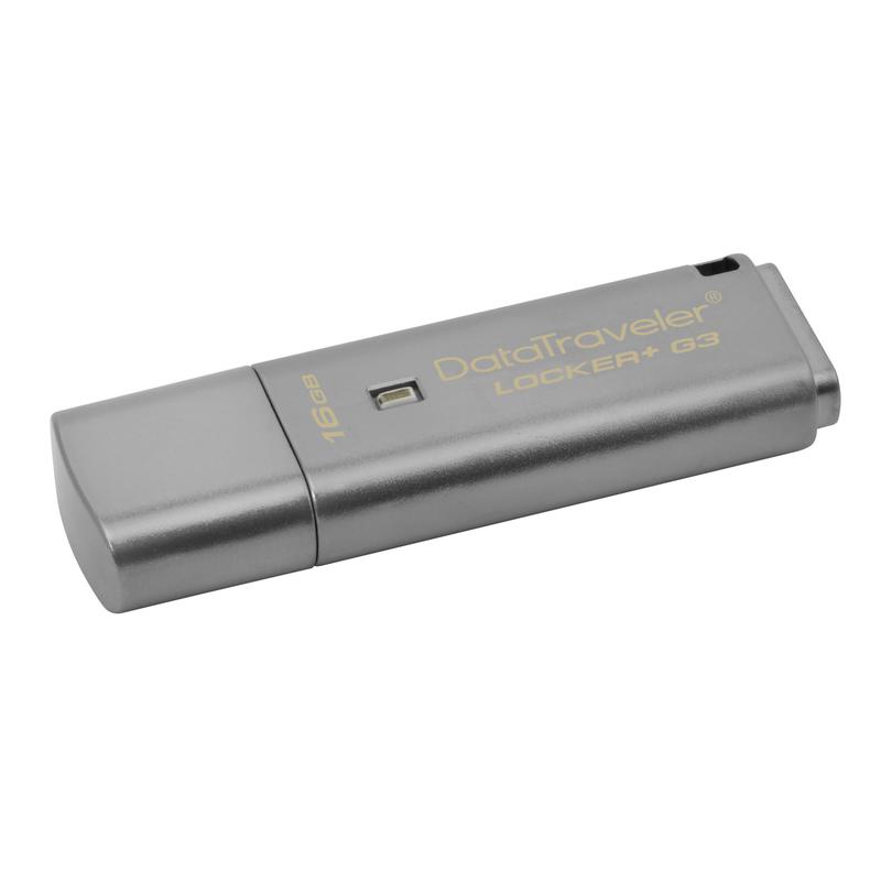 3. Kingston 16Gb Usb DTLPG3/16GB kingston