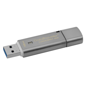 4. Kingston 16Gb Usb DTLPG3/16GB kingston