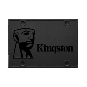1. Unidad Ssd 960 SA400S37/960G kingston