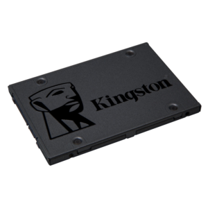 1. Unidad Ssd 480 SA400S37/480G kingston