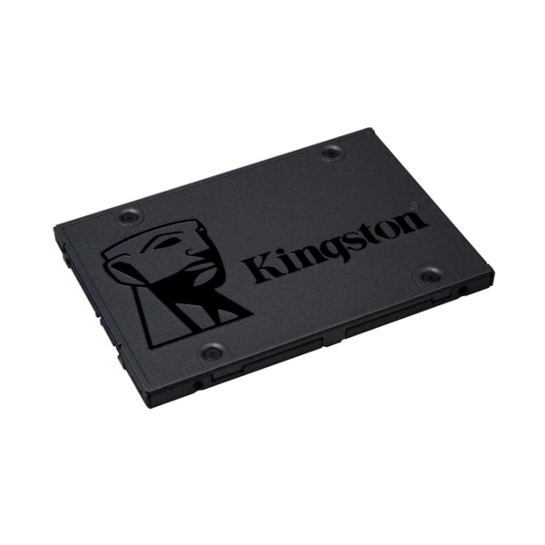 4. Unidad Ssd 480 SA400S37/480G kingston