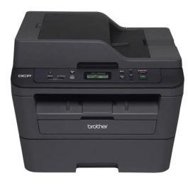 1. Impresora Multifuncional Brother DCPL2540DWTN brother