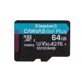 1. Tarjeta de Memoria SDCG3/64GBSP kingston