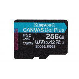1. Tarjeta de Memoria SDCG3/256GBSP kingston