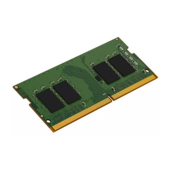 2. Memoria Ram DDR4 KVR26S19S6/8 kingston