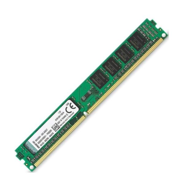 1. Memoria RAM 4GB KVR16N11S8/4WP kingston-valueram