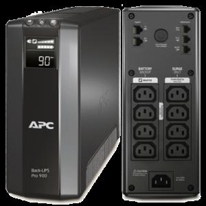 3. Apc Back-Ups Pro BR900GI apc