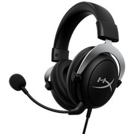 1. Audífono Gamer HyperX HHSC2-CG-SL/G hyperx