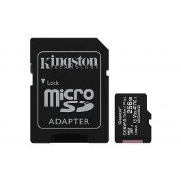 1. Kingston 256Gb Microsdhc/Sdxc SDCS2/256GB kingston