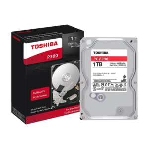 2. Toshiba Disco Desktop HDWD110UZSVA toshiba