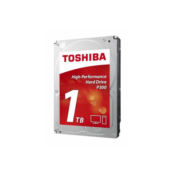 3. Toshiba Disco Desktop HDWD110UZSVA toshiba