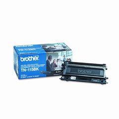 1. Tóner Brother TN-110BK TN110BK brother---suministros