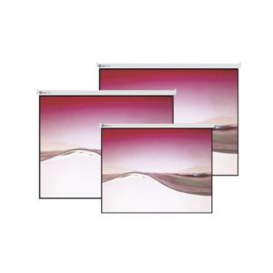 1. Telon Mural Klipx KPS-304 klip-xtreme