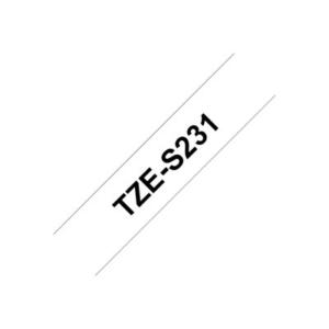 2. Brother TZe-S231 - TZES231 brother