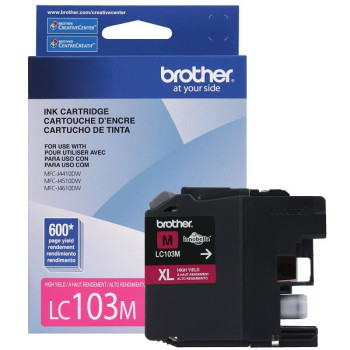 1. Brother Lc-103M Alto LC103M brother