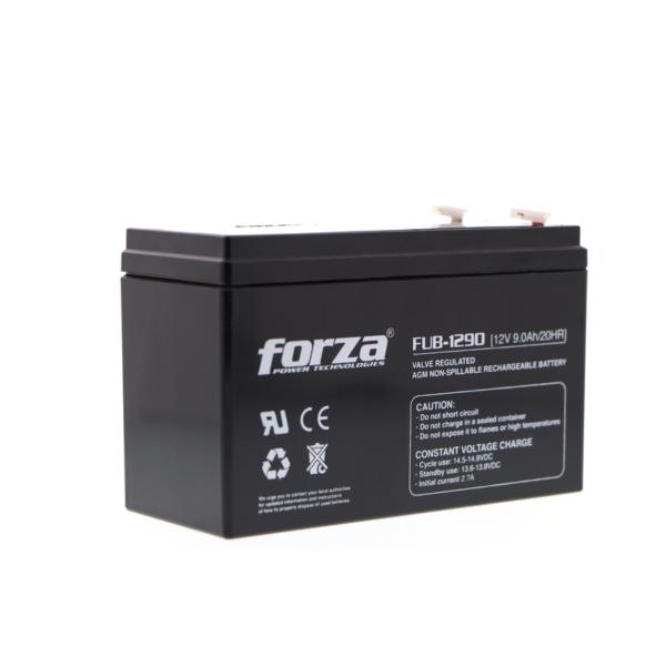 1. Batería para UPS FUB-1290 forza