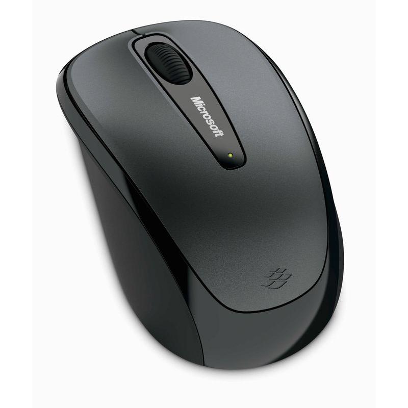 1. Mouse Inalámbrico Microsoft GMF-00380 microsoft