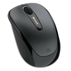 2. Mouse Inalámbrico Microsoft GMF-00380 microsoft
