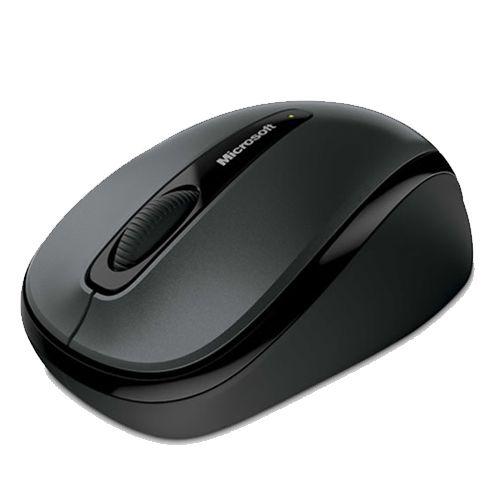 3. Mouse Inalámbrico Microsoft GMF-00380 microsoft