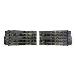 1. Cisco Catalyst 2960X-48Fps-L WS-C2960X-48FPS-L cisco