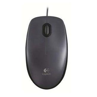 1. Mouse Logitech M90, 910-004053 logitech
