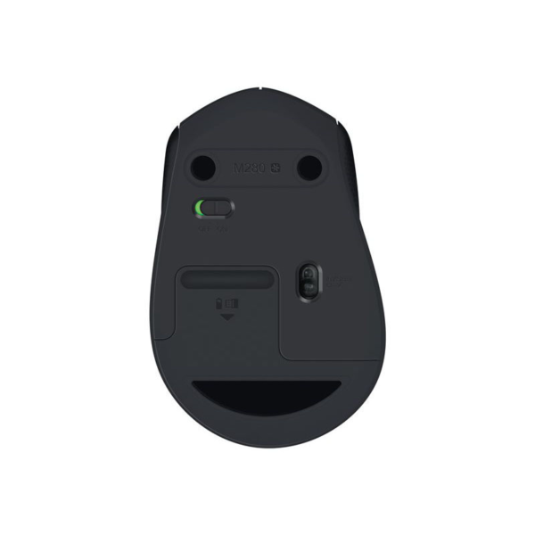 5. Mouse Inalambrico Logitech 910-004284 logitech