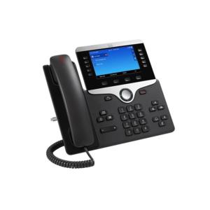 Cisco Ip Phone 8841 Teléfono Voip Sip, Rtcp, Rtp, Srt