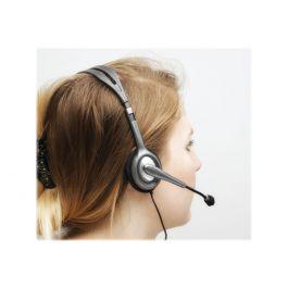 1. Logitech Stereo H111 981-000612 logitech