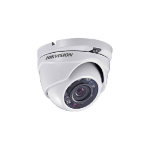 1. Hikvision Cámara De DS-2CE56C0T-IRM hikvision