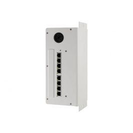 1. Hikvision Conmutador 8 DS-KAD606 hikvision