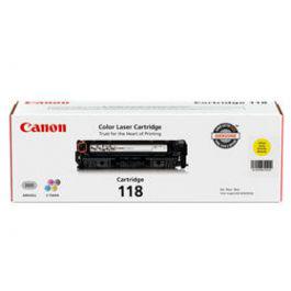 1. Canon Toner 118 2659B001 canon