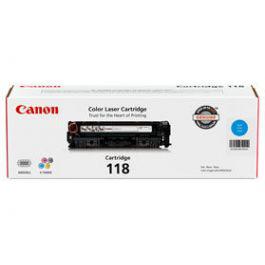 1. Canon TONER 118 2661B001 canon
