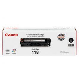 1. Canon TONER 118 2662B001 canon