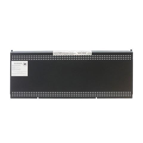 1. Notifier Honeywell Black BP2-4 notifier