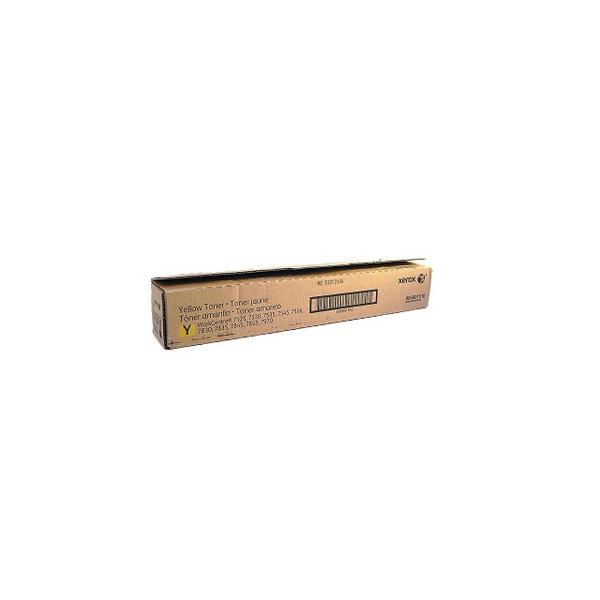 1. Tóner Láser Xerox 006R01510 xerox