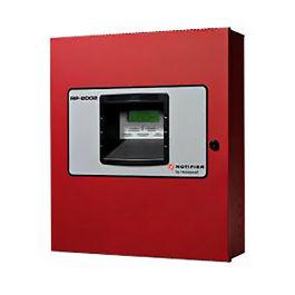 1. Notifier Control Panel RP-2002E notifier