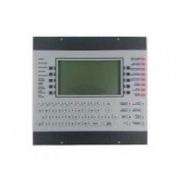 1. Anunciador Remoto En NCA-2-SP notifier