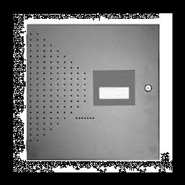 1. Notifier - Remote FCPS-24S6E notifier
