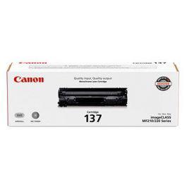 1. Canon Toner 137 9435B001 canon