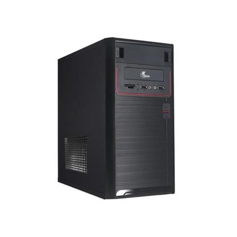 2. Gabinete Xtech Micro XTQ-100 xtech
